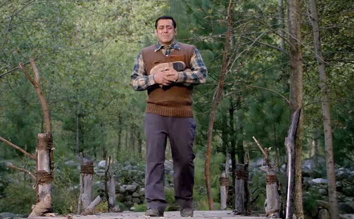 Tubelight Falls Flat in the 3rd Week at the Box Office