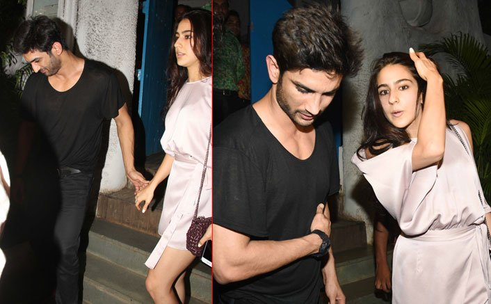 Abhishek Kapoor Gives Us A Peek Into His New Film That Has Sara Ali Khan Opposite Sushant Singh Rajput