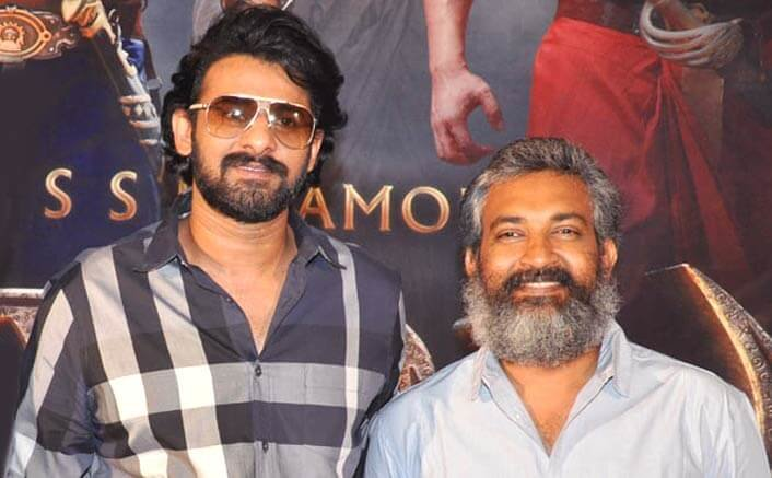Actor Prabhas and SS Rajamouli To Join Hands For A New Project?