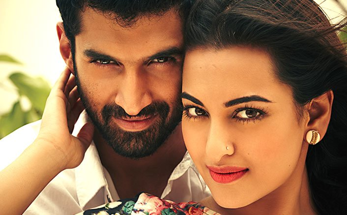 Aditya Roy Kapur and Sonakshi Sinha to star in Happy Bhag Jayegi sequel
