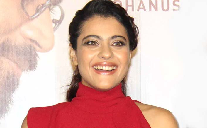 After Anushka Sharma, Veteran Actress Kajol Talks About Nepotism