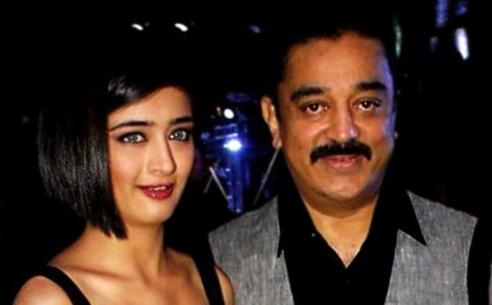 Akshara Haasan converted to Buddhism? This is what Kamal Haasan has to say