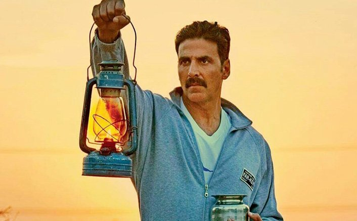 Akshay Kumar's Toilet Ek Prem Katha Lands In Legal Trouble