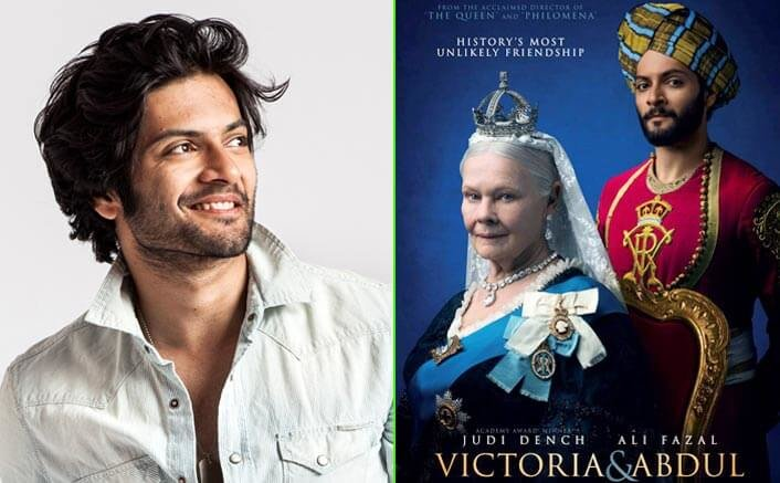 Ali Fazal's Hollywood leading debut all set to have its world premiere at the Venice International Film Festival!