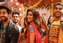 Ayushmann-Kriti-Rajkummar's Quirky Trio In Sweety Tera Drama From Bareilly Ki Barfi