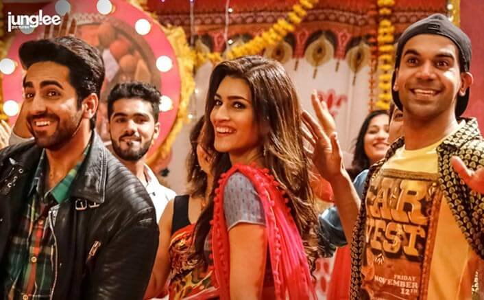 Bareilly Ki Barfi, Even After 4 Weeks, Is Still Winning Hearts At The Box Office
