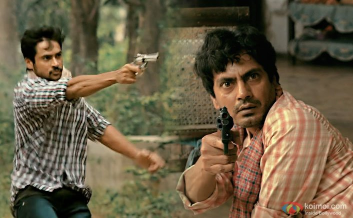 Nawazuddin Siddiqui: I was nervous shooting the intimate scenes in Babumoshai Bandookbaaz