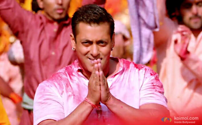 Bajrangi Bhaijaan Inching Closer TO The 100 Crore Mark At The Chinese Box Office