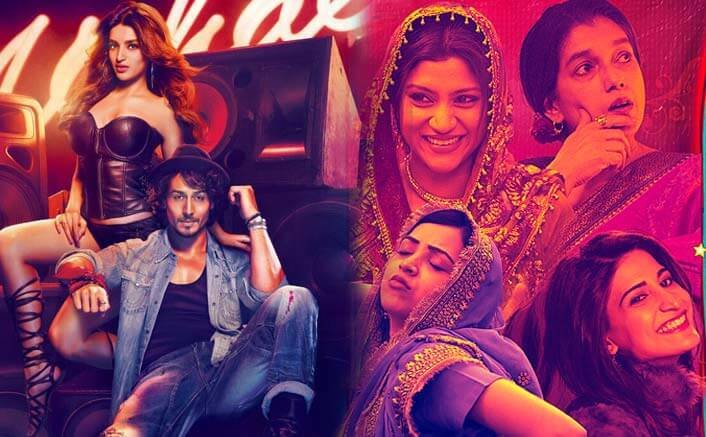 Box Office - Munna Michael has very ordinary collections in first week, Lipstick Under My Burkha is impressive