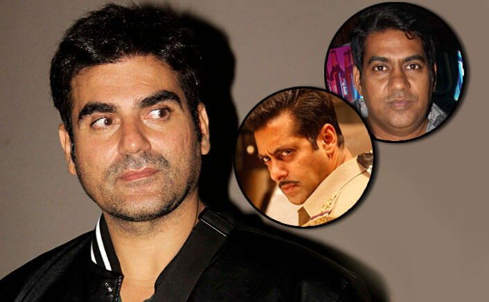 BREAKING! Arbaaz Khan Rubbishes Rumours Of Sabbir Khan Directing Dabangg 3
