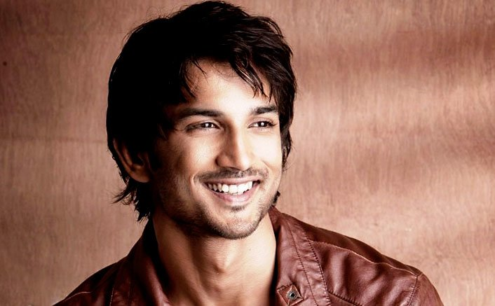 Can't Wait To Experience Zero Gravity: Sushant Singh Rajput