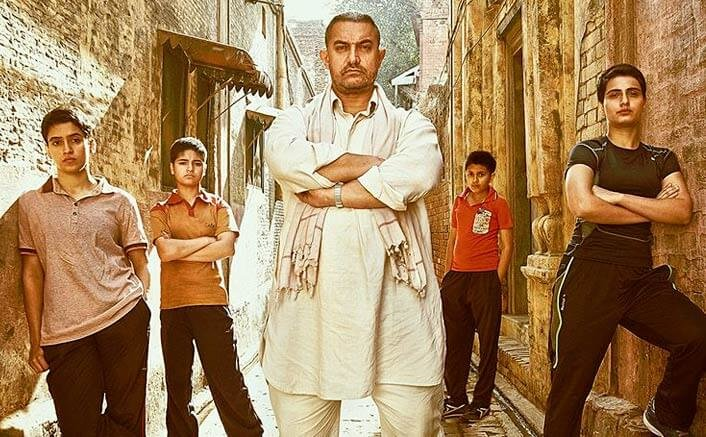 'Dangal' didn't send in entry: IIFA organisers