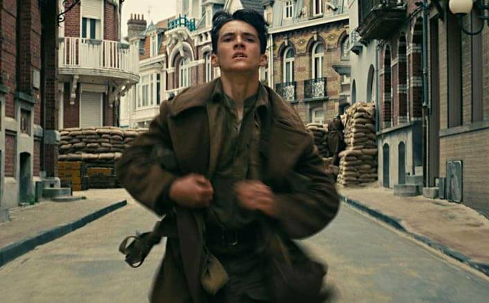 Dunkirk Scores Well On The Day 1 At The Box Office
