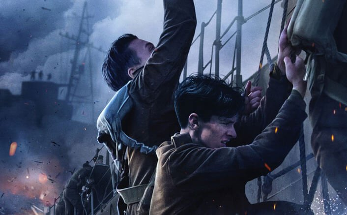 Christopher Nolan's Dunkirk Enjoys A Good Weekend At The Indian Box Office