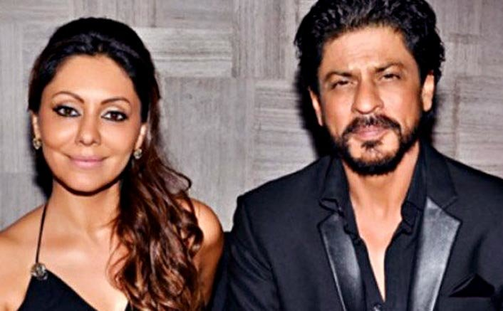 ED Summons SRK, Wife Gauri For Personal Hearing In FEMA Case