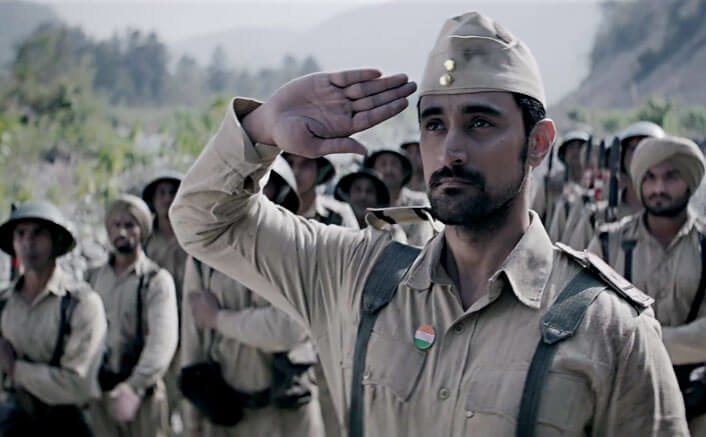 Enjoy The Melodious Patriotic Track Tujhe Namaami Ho From Raag Desh