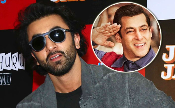 Everybody should make money, not just producers: Ranbir Kapoor
