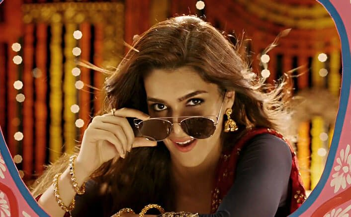 Here's how Kriti became 'Bitti'!