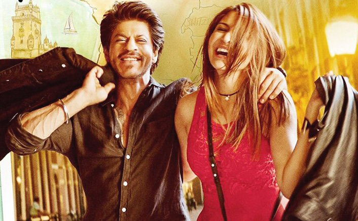 Here's The New Poster Of Jab Harry Met Sejal