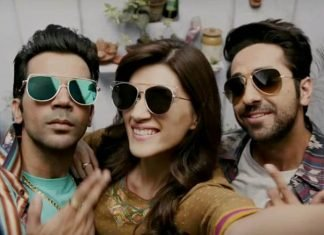 Here's The Vibrant & Colourful Trailer Of Bareilly Ki Barfi