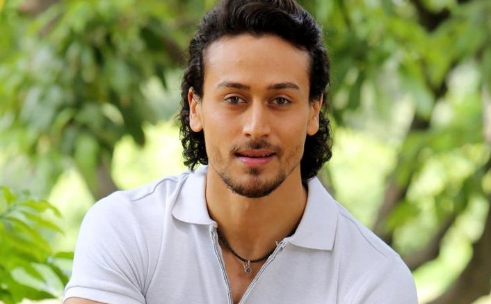 I need to come back stronger after my third film: Tiger Shroff