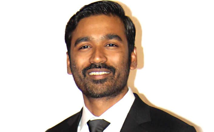 "Dhanush Describes His VIP 2 Co-Star Kajol As ""Fascinating"""