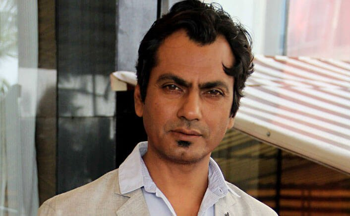I've encountered racism all my life: Nawazuddin Siddiqui