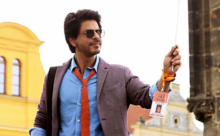 Jab Harry met Sejal: 'Safar' to take us on a ride today!