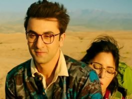 Jagga Jasoos Box Office