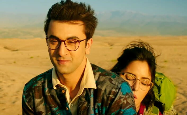 Ranbir Kapoor hosts special screening of Jagga Jasoos