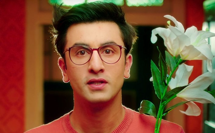 Jagga Jasoos Box-Office Collection : It earns Decent amount on Opening day