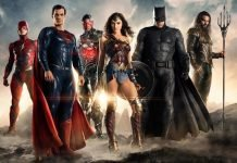 Justice League's Comic Con Trailer Brings Back The Age Of Heroes