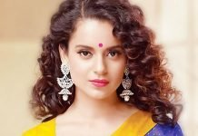 Kangana Ranaut Injured On The Sets Of Manikarnika - The Queen Of Jhansi
