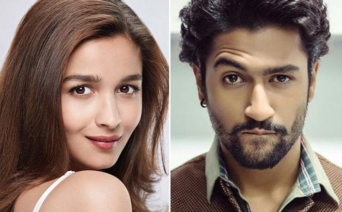 Kashmir to be recreated in Mumbai for Alia and Vicky's upcoming film Raazi