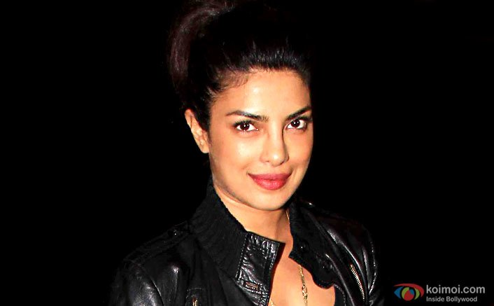 Priyanka Chopra in 'Isn't It Romantic'; her Third Hollywood film
