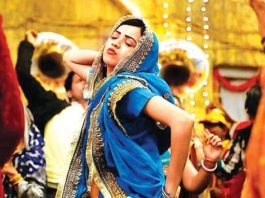 Box Office: Lipstick Under My Burkha Performs Well On Its Opening Weekend