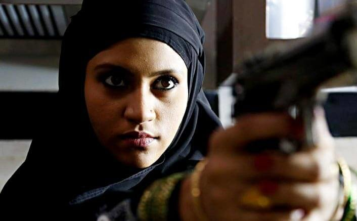 Lipstick Under My Burkha Box Office