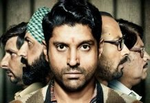 Lucknow Central to have a recreated version of Monsoon Wedding song