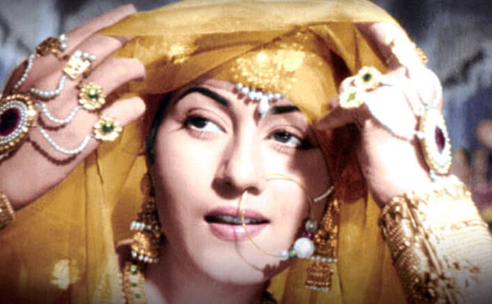 Madhubala's Anarkali Avatar To Get A Wax Statue At Delhi's Madame Tussauds