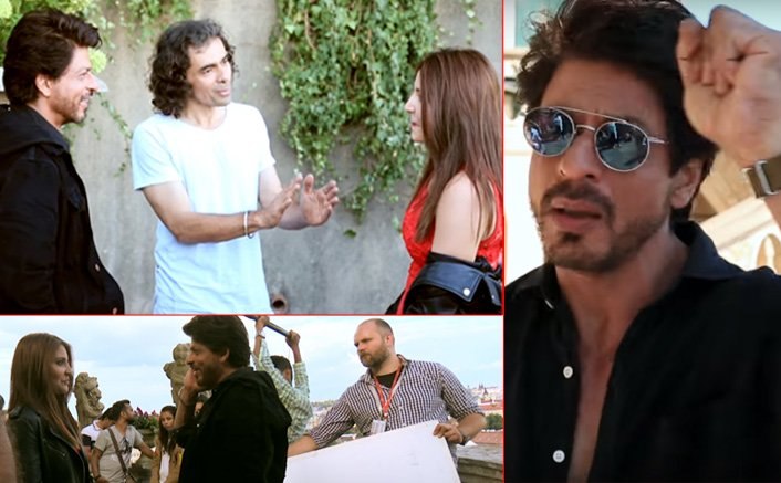 Making of Radha | Jab Harry Met Sejal