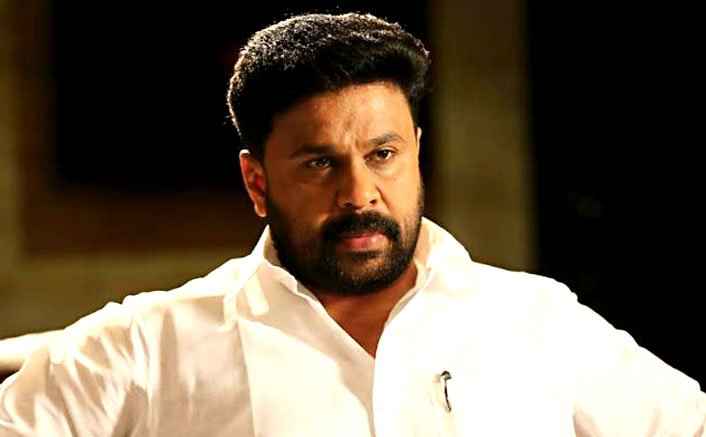 Actor Dileep arrested in abduction case