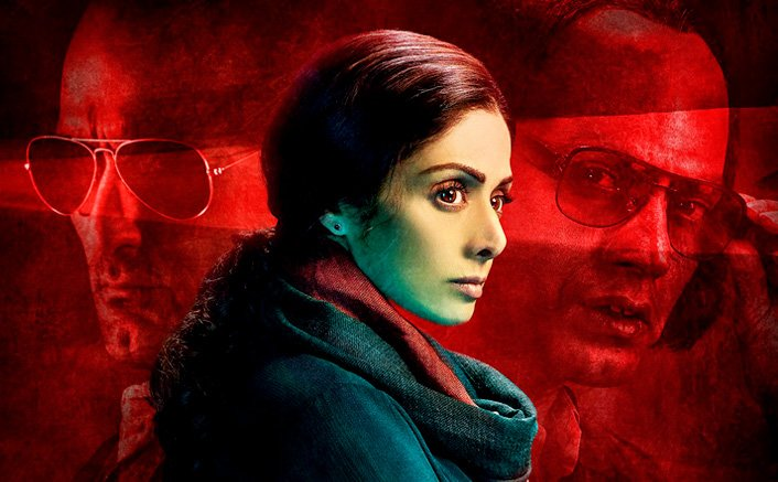 Mom Movie Review