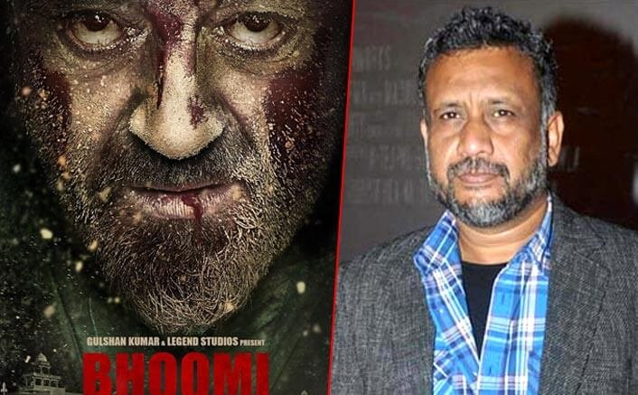 """You Motherf****** losers, shut the f**k up"": Anubhav Sinha Slams People Comparing Bhoomi Poster"