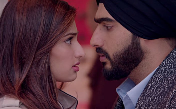 Mubarakan's Tuesday Box Office Update! Steady As Rock
