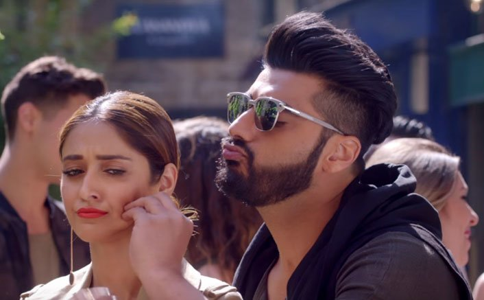 Enjoy The Energetic Track Jatt Jaguar From Mubarakan
