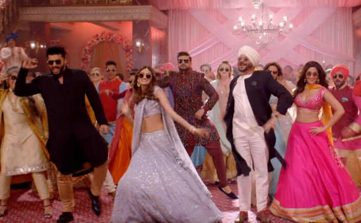 'Mubarakan Night' to be first of its kind Sangeet ceremony!