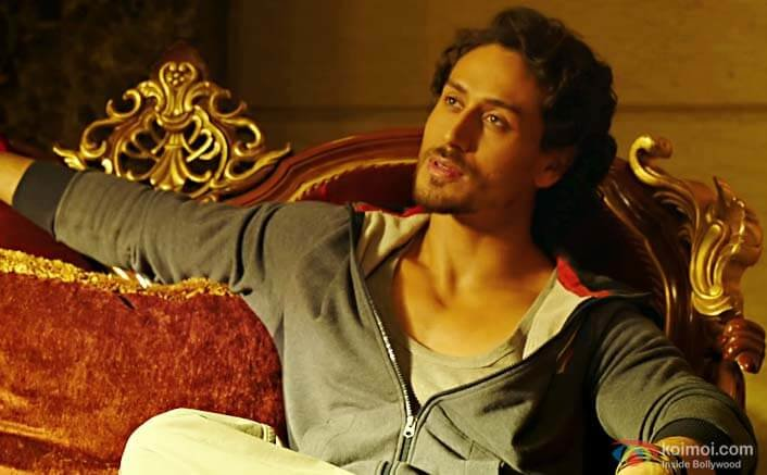 Tiger Shroff Wishes To Be A Part Of Michael Jackson's Biopic