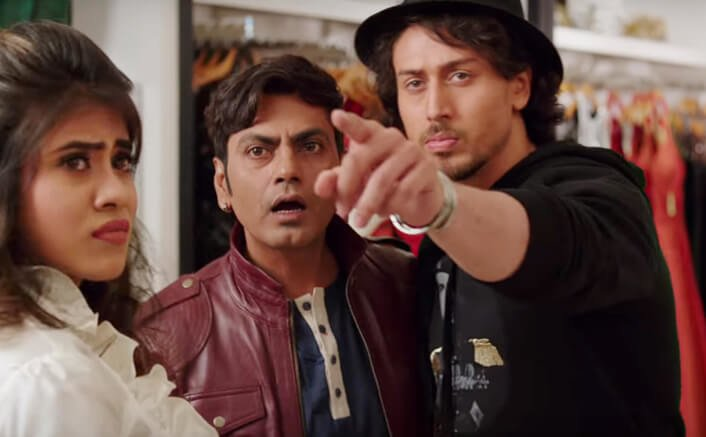 Munna Michael Dialogue Promo: The Camaraderie Between Tiger & Nawazuddin Is Awesome