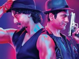 Munna Michael Makes It To The Top 10 Opening Weekend Grossers Of 2017