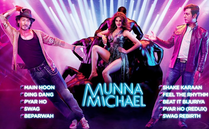 Munna Michael Music Review